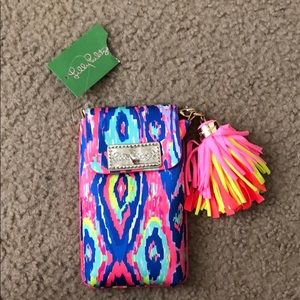 Lilly Pulitzer Carry It Crossbody